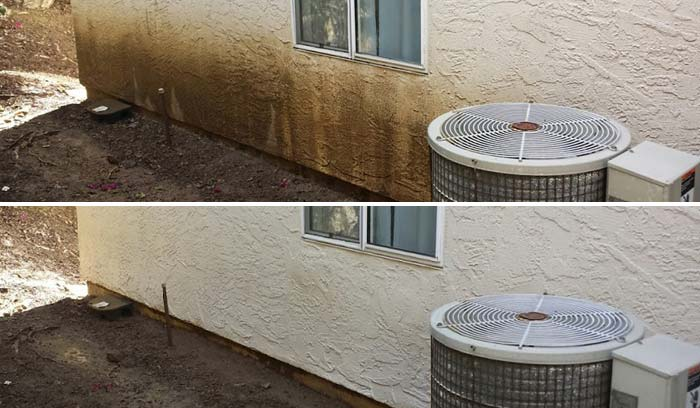 Apartment-Condo-Multi-Unit-Building-Washing-Stucco-Siding-Cleaning-North-County-San-Diego-CA