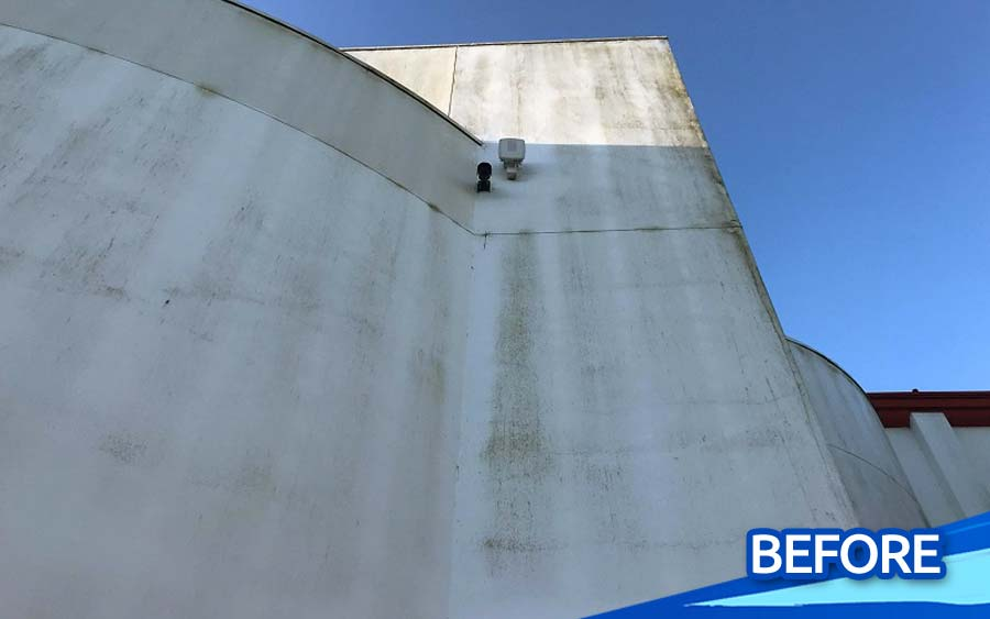 Commercial-Building-Exterior-Pressure-Washing-North-County-San-Diego-CA-01