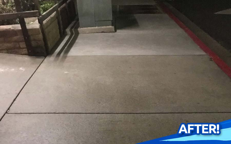 Commercial-Sidewalk-Chewing-Gum-Removal-Pressure-Washing-North-County-San-Diego-CA-02