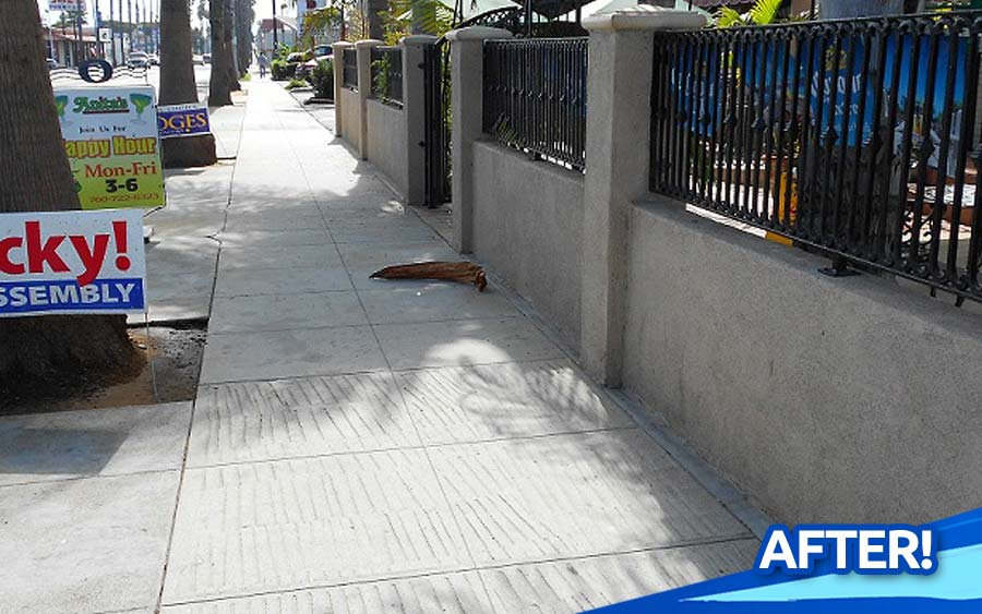 Commercial-Sidewalk-Stain-Removal-Concrete-Pressure-Washing-North-County-San-Diego-CA-02