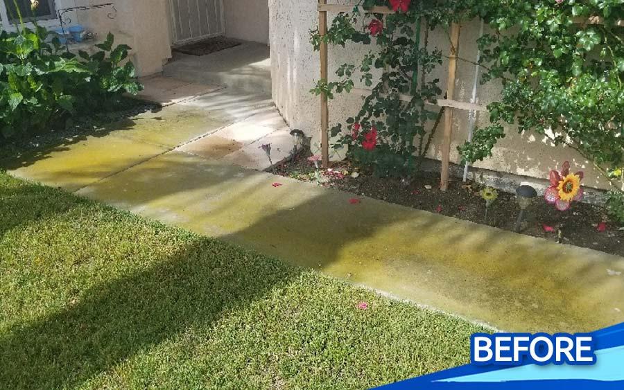 Deep-Clean-Concrete-Driveway-Sidewalk-Pool-Deck-Pressure-Washing-North-County-San-Diego-CA-gallery-05