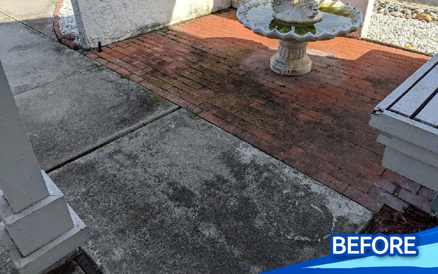 Deep-Clean-Concrete-Driveway-Sidewalk-Pool-Deck-Pressure-Washing-North-County-San-Diego-CA-gallery-07