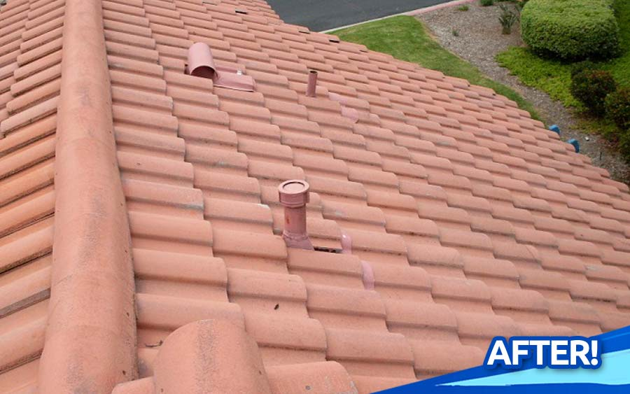 Low-Pressure-Steam-Cleaning-Tile-Roof-Stain-Cleaning-North-County-San-Diego-CA-gallery-06