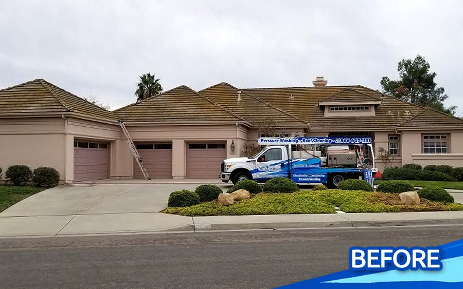 Low-Pressure-Steam-Cleaning-Tile-Roof-Stain-Cleaning-North-County-San-Diego-CA-gallery-11